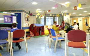 Paediatric Haematology and Oncology-clinic