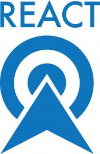 REACT Logo final