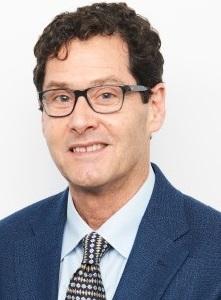 Professor David H Rowitch - Department of Paediatrics